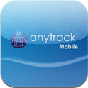 AnyTrack Mobile logo
