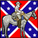 American Civil War icon