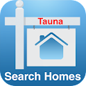 Search Homes with Tauna icon