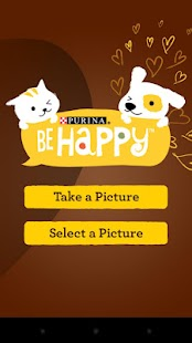 Be Happy by Purina - screenshot thumbnail