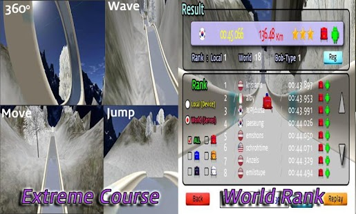 Free Bobsled Calling APK Apps Full Version Download For PC Laptop