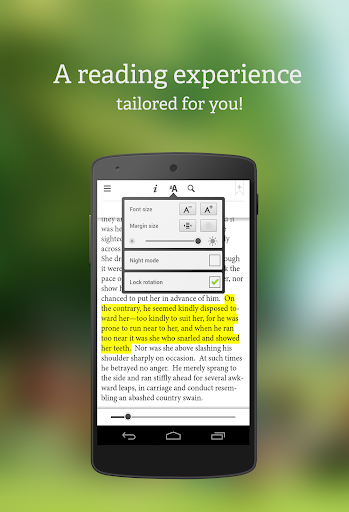 Aldiko Book Reader - Android Apps on Google Play