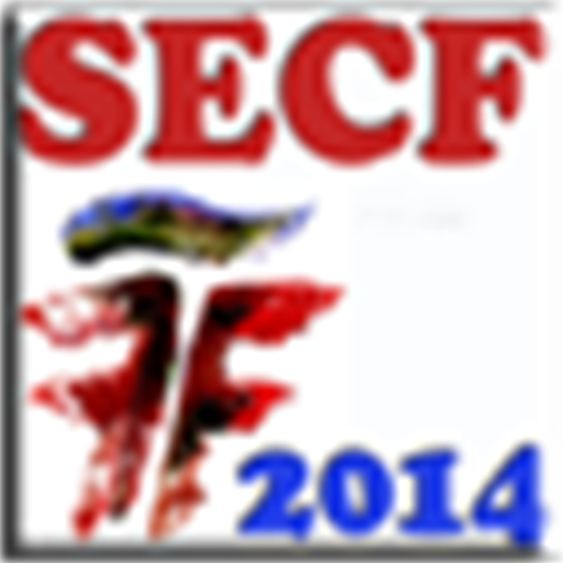 SECF2014 LOGO-APP點子