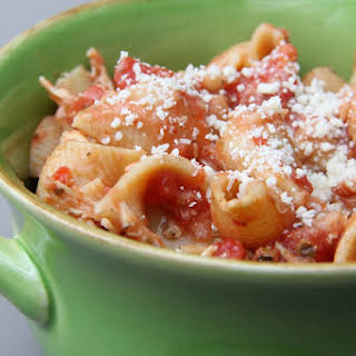 Italian Chicken Noodle Soup.