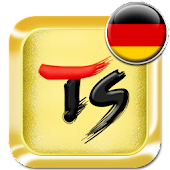 German for TS Keyboard
