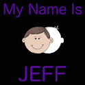 My Name is Jeff!