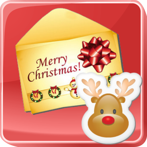 Postales de Navidad LOGO-APP點子