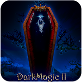 Dark Magic - GO Super Theme