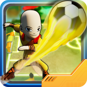 Luna League Soccer for PC and MAC