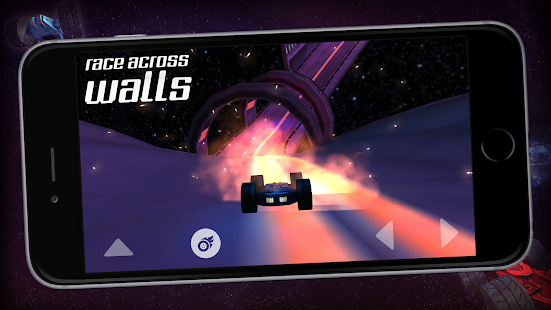 Wall Race - Speed Racing- screenshot thumbnail