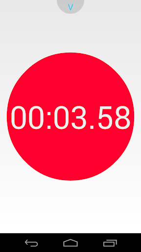 The Simplest Stopwatch 2