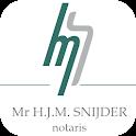 Notaris Snijder