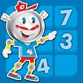 Sudoku Countdown
