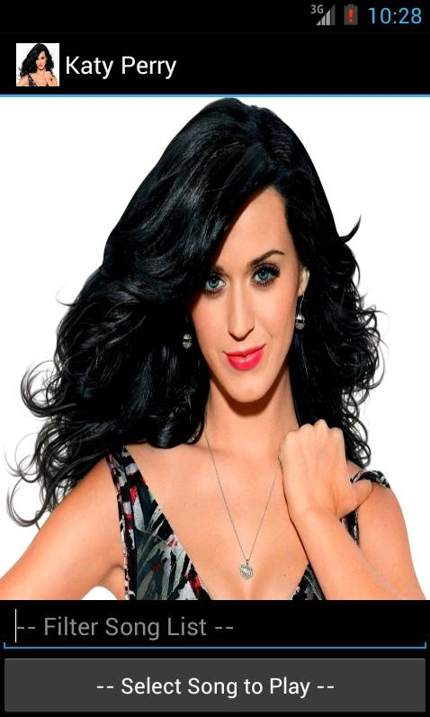 Katy Perry Music Videos - screenshot