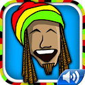 Rasta Music Maker icon