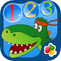 Math Learning Games for Kids icon