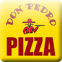 Don Pedro Pizza Debrecen logo