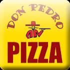 Don Pedro pizza place icon