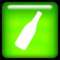 お絵かきボトルメール icon