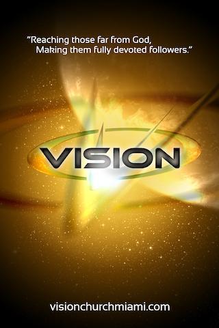 Vision Church of Miami