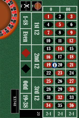 23-in-1 Casino & Sportsbook - screenshot