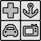 BL Essentials BW Icon Pack icon