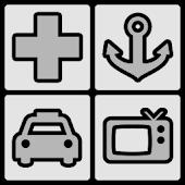 BL Essentials BW Icon Pack