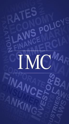 IMC - Indian Merchants Chamber