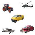 Transport & Vehicles in French