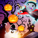 Halloween SD LiveWallpaper icon