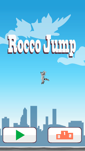 Rocco Jump Pro