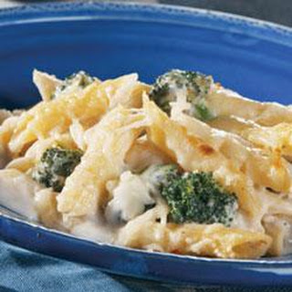 Campbell's® Broccoli and Pasta Bianco.