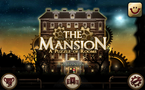 The Mansion: A Puzzle of Rooms - screenshot thumbnail