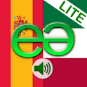 Spanish to Italian Lite logo