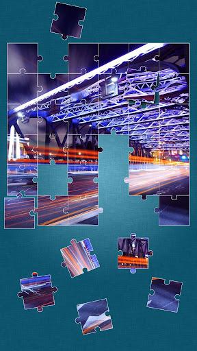Bridges Puzzle Game 4.4 screenshots 4