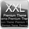 XXL free Go launcher ex theme icon