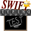 Swift Typing Test (No Ads) icon