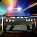 Polizei-Simulator: Autorennen
