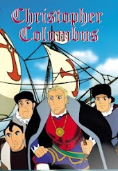 Christopher Columbus: An Animated Classic