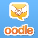 Marketplace for Oodle/Facebook icon