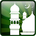 Masjid Finder logo