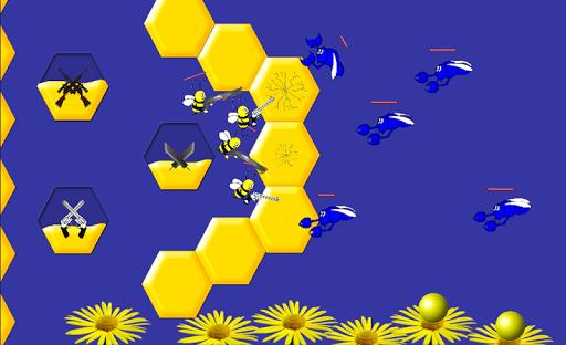 BugBee War