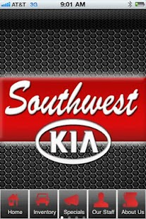 Southwest Kia - screenshot thumbnail