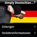 Simply Deutschland News Free logo