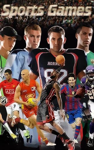 【免費體育競技App】體育遊戲免費-APP點子