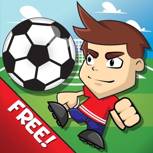 World Soccer Superstar 體育競技 App LOGO-硬是要APP