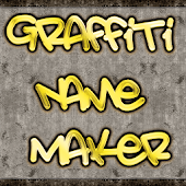 Graffiti Name Maker