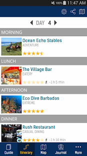 Barbados Official Travel Guide - screenshot thumbnail