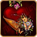 TSF Shell Victorian Valentine icon