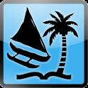 Guam's Island Phonebook logo